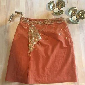 ELIE TAHARI - Skirt